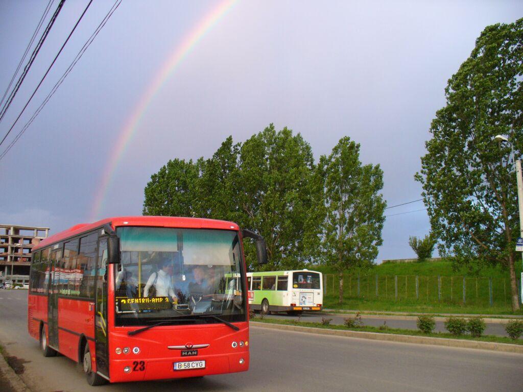 Modificări program autobuze STP