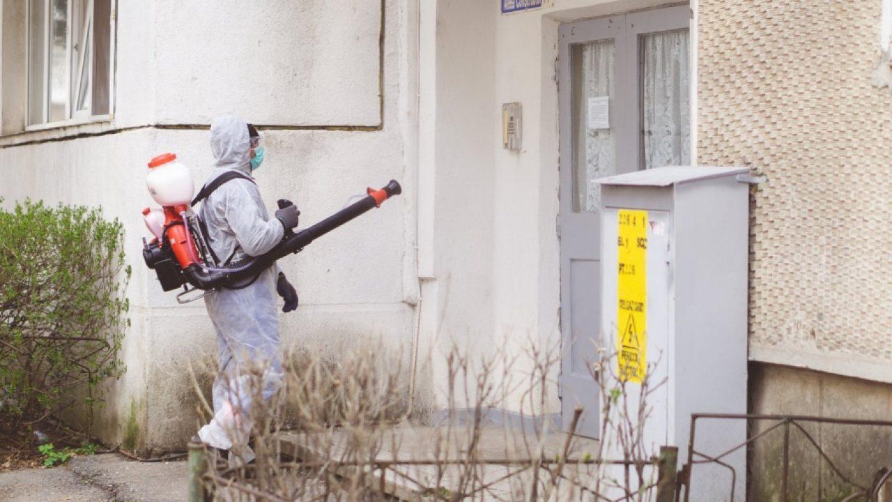 CORONAVIRUS: Măsuri la zi luate de Primăria municipiului Alba Iulia