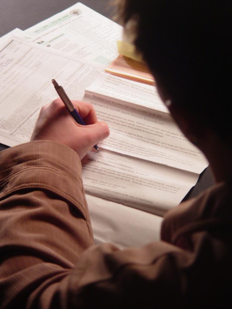 Depunere documente asistență socială
