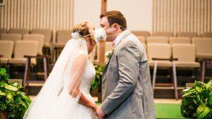 Oficierea căsătoriilor se suspendă în Alba Iulia
