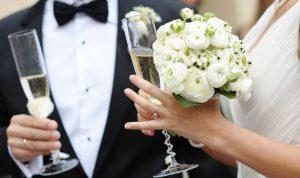Precizări privind depunerea actelor în vederea oficierii căsătoriei