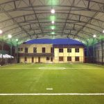 Se redeschid o parte din bazele sportive din Alba Iulia