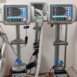 Primele 3 ventilatoare mecanice au intrat în dotarea Spitalului Județean Alba 3