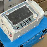 Primele 3 ventilatoare mecanice au intrat în dotarea Spitalului Județean Alba 2